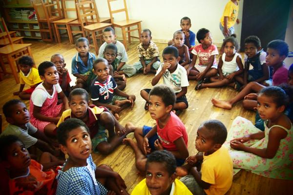 Fiji Islands Vesabroad